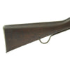 show larger image of product view 7 : Original British P-1885 Martini-Henry Pattern B MkIV Rifle by Enfield dated 1898 - Firozpur Arsenal Marked Original Items
