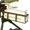 show larger image of product view 7 : Original British WWI Fluted Jacket Vickers Display Machine Gun with 1918 Dated Tripod and Accessories Original Items