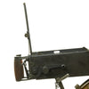 show larger image of product view 14 : Original British WWI Fluted Jacket Vickers Display Machine Gun with 1918 Dated Tripod and Accessories Original Items