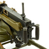 show larger image of product view 17 : Original Imperial Russian M1910 Brass Maxim Display Machinegun with Sokolov Mount Original Items