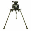 show larger image of product view 3 : Original German WWII Era MG 42 Sustained Fire Lafette Tripod Original Items