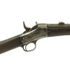 show larger image of product view 7 : Original U.S. Remington Rolling Block Carbine fitted with Sling Swivels as Preferred by U.S. Navy circa 1875 Original Items