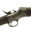 show larger image of product view 19 : Original U.S. Remington Rolling Block Carbine fitted with Sling Swivels as Preferred by U.S. Navy circa 1875 Original Items