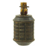 show larger image of product view 5 : Original Japanese WWII Type 97 Inert Fragmentation Hand Grenade with Fuse and Detonator Original Items