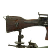 show larger image of product view 3 : Original WWII British Bren MkI Display Gun with Tripod Original Items