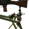 show larger image of product view 12 : Original WWII British Bren MkI Display Gun with Tripod Original Items