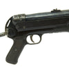 show larger image of product view 5 : Original German WWII 1940 Dated MP 40 Display Gun by C.G. Haenel with Live Barrel & Magazine - Maschinenpistole 40 Original Items