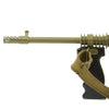 show larger image of product view 12 : Original Australian WWII Owen MK1 Machine Carbine SMG Display Gun Serial 8894 - Dated 1942 Original Items