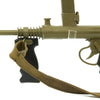 show larger image of product view 13 : Original Australian WWII Owen MK1 Machine Carbine SMG Display Gun Serial 8894 - Dated 1942 Original Items