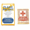 show larger image of product view 1 : Original U.S. WWII Plane Identification Flash Cards and American Red Cross Playing Cards Set Original Items