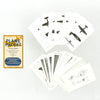 show larger image of product view 3 : Original U.S. WWII Plane Identification Flash Cards and American Red Cross Playing Cards Set Original Items