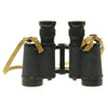 show larger image of product view 14 : Original British WWII No.2 Mk.III 6X Binoculars with 1940 dated Canadian Case Original Items