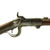 show larger image of product view 6 : Original U.S. Civil War Fifth Model 1864 Burnside Saddle Ring Carbine - Serial Number 17243 Original Items