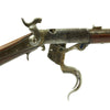 show larger image of product view 17 : Original U.S. Civil War Fifth Model 1864 Burnside Saddle Ring Carbine - Serial Number 17243 Original Items