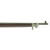 show larger image of product view 9 : Original U.S. Springfield M1896 .30-40 Krag-Jørgensen Rifle Serial 93120 with Bayonet & Sling - Made in 1898 Original Items