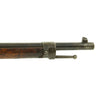 show larger image of product view 9 : Original Austrian Mannlicher M1886 Chilean Contract Infantry Rifle in 11mm by Œ.W.G. Steyr - Serial 6818 II Original Items