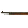 show larger image of product view 11 : Original Austrian Mannlicher M1886 Chilean Contract Infantry Rifle in 11mm by Œ.W.G. Steyr - Serial 6818 II Original Items