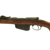 show larger image of product view 12 : Original Austrian Mannlicher M1886 Chilean Contract Infantry Rifle in 11mm by Œ.W.G. Steyr - Serial 6818 II Original Items
