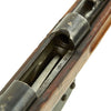 show larger image of product view 20 : Original Austrian Mannlicher M1886 Infantry Repeating Rifle in 11mm by Œ.W.G. Steyr - Serial 6818 II Original Items