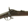 show larger image of product view 7 : Original U.S. Early Springfield Trapdoor Model 1873 Rifle made in 1875 with Tack Decoration - Serial No 53993 Original Items