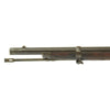 show larger image of product view 12 : Original U.S. Early Springfield Trapdoor Model 1873 Rifle made in 1875 with Tack Decoration - Serial No 53993 Original Items