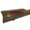 show larger image of product view 9 : Original Danish M1867/96 Remington Rolling Block Infantry Rifle dated 1874 - Serial 45318 Original Items