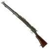 show larger image of product view 2 : Original British WWI / WWII Lee-Enfield MkI Dated 1898 Converted to S.M.L.E. in 1905 and then to .22 Trainer Original Items