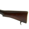show larger image of product view 15 : Original British WWI / WWII Lee-Enfield MkI Dated 1898 Converted to S.M.L.E. in 1905 and then to .22 Trainer Original Items