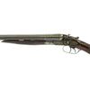show larger image of product view 15 : Original U.S. Baker Gun Co. 12 Gauge Double Barrel Hammer Shotgun Model 1897 Original Items