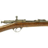 show larger image of product view 23 : Original Imperial Russian M1870 Berdan II Rifle with Crest Brought Back from Afghanistan - Dated 1883 Original Items