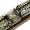 show larger image of product view 9 : Original Imperial Russian M1870 Berdan II Rifle with Crest Brought Back from Afghanistan - Dated 1883 Original Items