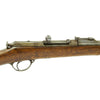 show larger image of product view 12 : Original Imperial Russian M1870 Berdan II Rifle with Crest Brought Back from Afghanistan - Dated 1883 Original Items