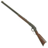 show larger image of product view 2 : Original U.S. Winchester M1873 .44-40 Rifle with Special Order 28 Inch Barrel made in 1881 - Serial 77662 Original Items