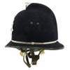 show larger image of product view 6 : Original British Comb Top E II R Bobby Helmet from the Ministry of Defence Police Original Items