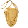 show larger image of product view 13 : Original Imperial Japanese WWII Gas Mask with Filter and Carry Bag - dated 1941 Original Items