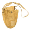 show larger image of product view 14 : Original Imperial Japanese WWII Gas Mask with Filter and Carry Bag - dated 1941 Original Items