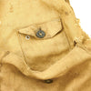 show larger image of product view 15 : Original Imperial Japanese WWII Gas Mask with Filter and Carry Bag - dated 1941 Original Items