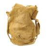 show larger image of product view 18 : Original Imperial Japanese WWII Gas Mask with Filter and Carry Bag - dated 1941 Original Items