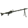 show larger image of product view 2 : Original German WWII MG 34 Display Machine Gun by Mauser with Bakelite Butt Stock dated 1939 Original Items