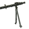 show larger image of product view 5 : Original German WWII MG 34 Display Machine Gun by Mauser with Bakelite Butt Stock dated 1939 Original Items