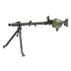 show larger image of product view 9 : Original German WWII MG 34 Display Machine Gun by Mauser with Bakelite Butt Stock dated 1939 Original Items