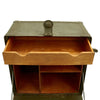 show larger image of product view 8 : Original U.S. WWII 1944 Dated Army Officer Folding Field Desk by Rice Stix Dry Goods Company Original Items
