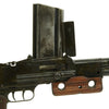 show larger image of product view 8 : Original French WWII Fusil-mitrailleur Modèle 1924 M29 Display LMG with Magazine - Serial 42338 Original Items