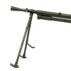 show larger image of product view 12 : Original French WWII Fusil-mitrailleur Modèle 1924 M29 Display LMG with Magazine - Serial 42338 Original Items