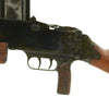 show larger image of product view 14 : Original French WWII Fusil-mitrailleur Modèle 1924 M29 Display LMG with Magazine - Serial 42338 Original Items
