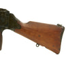 show larger image of product view 15 : Original French WWII Fusil-mitrailleur Modèle 1924 M29 Display LMG with Magazine - Serial 42338 Original Items