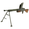 show larger image of product view 2 : Original French WWII Fusil-mitrailleur Modèle 1924 M29 Display LMG with Magazine - Serial 42338 Original Items