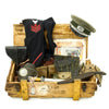 show larger image of product view 1 : Trunk of Assorted Grade 2 Original Military Antiques and Reproductions - Box 99 Original Items