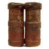 show larger image of product view 4 : Original 19th Century British Royal Navy Powder Monkey Bucket Set Original Items