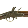 show larger image of product view 2 : Original Rare British Rifled Flintlock Carbine made by Henry Nock with Internal Lock circa 1800 Original Items